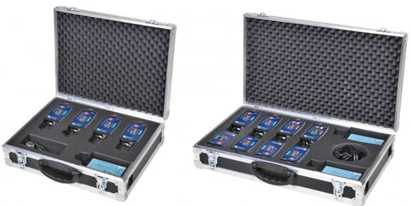 "WBFC-200 & WBFC-202 ""COMPACT Series"" Brief Cases"